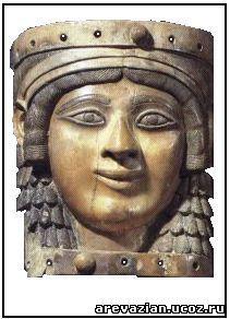 Богиня Инанна